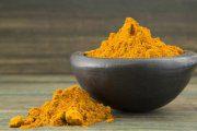 مزایای زردچوبه برای درمان سرطان