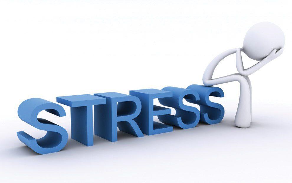 واکنش گروه خون B در برابر استرس