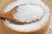 آیا نمک دریا دارای ید است ؟