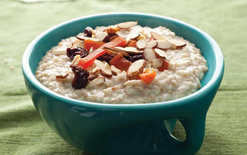 مقایسه کالری برنج بلغور بلغور جو دو سر چیست؟ - سبوس-جو دوسر-کینوا-نمک دریـا-دانـه چیـا