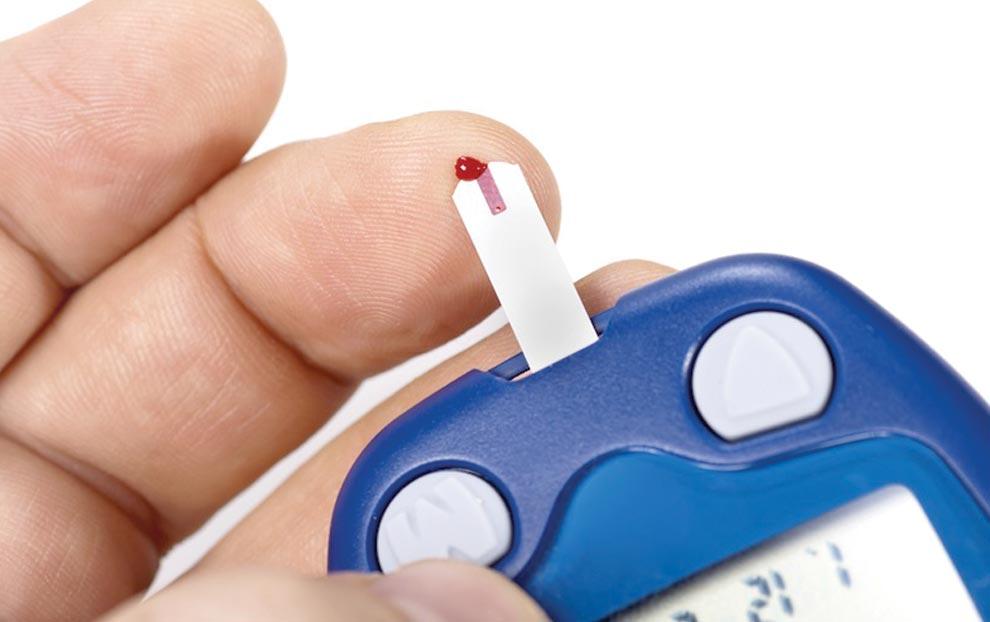 جو دو سر برای افراد دیابتی