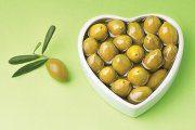 روغن زیتون ارگانیک و بیماری های قلبی عروقی