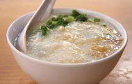 سوپ برنج