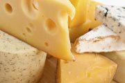 صبحانه جو دو سر با پنیر چدار
