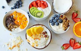 صبحانه در طعم های مختلف
