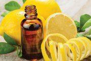 ماسک مرطوب کننده صورت لیمو ترش و روغن زیتون