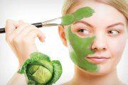 ماسک کاهو مفید برای پوست