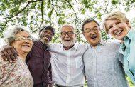نحوه ی زندگی اکتسابی برای سالمندان دارنده گروه خون AB