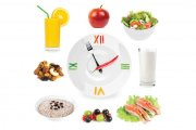 نظریه دکتر دریایی در خصوص رژیم غذایی بعد از ماه رمضان