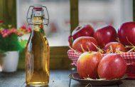 اثرات سرکه سیب بر پوست
