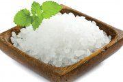 12 مورد مفید استفاده از نمک دریا