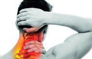 اقدامات اساسی برای کاهش درد گردن