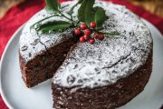 شیرینی کریسمس، شیرینی کشور اتریش