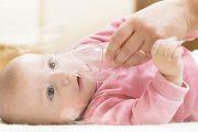 علائم و نشانه های برونشیت در نوزادان