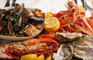 غذاهای دریایی و خواص آنها