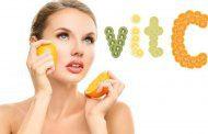 درمان لکهای صورت با ویتامین