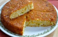 نان ترتیلا یا نان ذرت