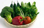 نکات مفید درمصرف سبزیجات