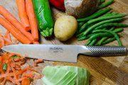 چرا برای آشپزی نباید سبزیجات را بیش از حد خرد کنید؟