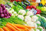 چند نکته درباره سبزیجات