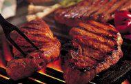 گوشت دنده کبابی