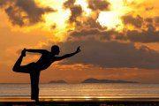 از بین بردن استرس با یوگا