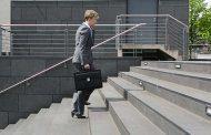 بالا رفتن از پله ها چه فایده ای دارد؟