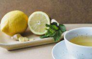 ترکیب شگفت انگیز عسل و چای سبز