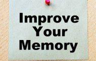 تقویت حافظه، چگونه؟