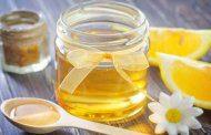 خواص درمانی آب و عسل