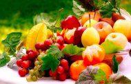 نقش میوه ها در سلامت پوست