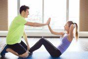 پنج ورزش ویژه زوجین