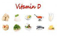 کمبود ویتامین D در کودک