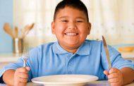 خطرات سلامتی کودکان در اثر چاقی