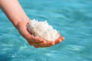 رابطه نمک و سرطان معده