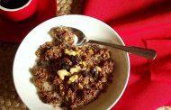 صبحانه کینوا اسپایسی