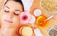 استفاده از کینوا به عنوان لایه بردار قوی پوست