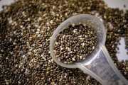 دانه چیا و خواص امگا 3 برای سلامتی