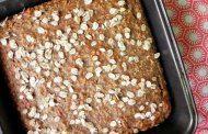 کیک رژیمی جو دوسر پرک