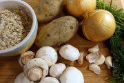 مواد غذایی غنی از بتا گلوکان