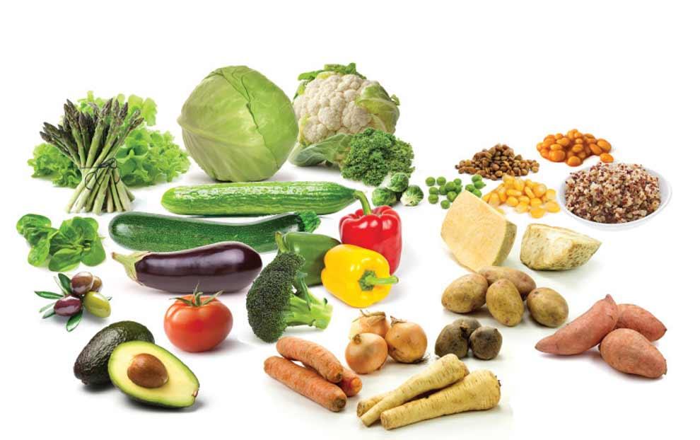 رژیم غذایی با کربوهیدرات کم عامل لاغری و درمان دیابت