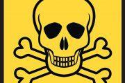 مسمومیت با فلز سرب