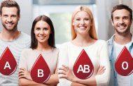 مشاوره بر اساس گروه خون