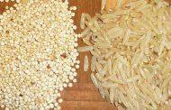 مقایسه کینوا با برنج