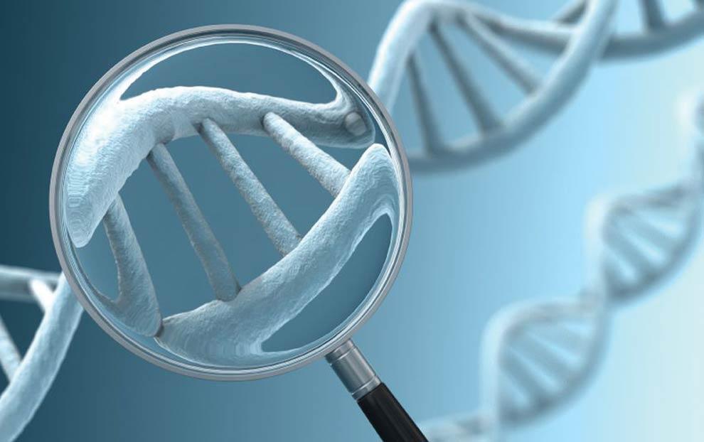 ناباروری ژنتیکی