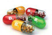 نشانه هایی از کمبود ویتامین در بدن