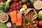 13 ماده غذایی برای احساس جوانی
