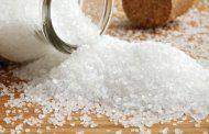 آیا نمک دریا سدیم کمی دارد؟