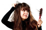 ارتباط دانه کتان و موی سر
