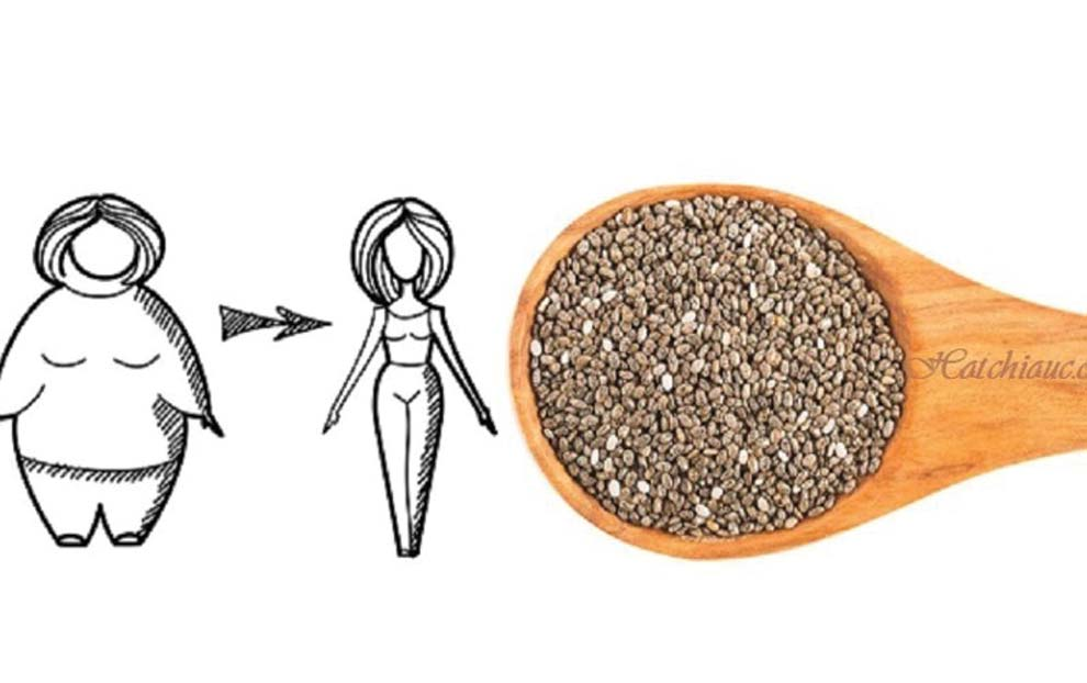 بدون تحمل گرسنگی با دانه چیا لاغر شوید
